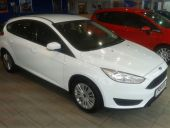 Ford Focus 1.6 Ti-VCT Trend,  77kW,  M5,  5d.