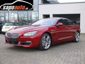 BMW rad 6 Gran Coupé 650i xDrive
