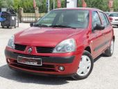 Renault Clio 1.2 Authentique,  hatchback,  5d,  P,  M5