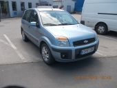 Ford Fusion 1.4i 16v Flair X,  58kW,  M5,  5d.