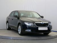Skoda Superb Greenline 1.6 TDI