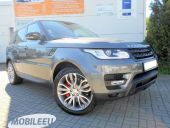 Land Rover Range Rover Sport 3.0 SDV6 HSE Dynamic,  215kW,  A8,  5D
