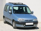 Citroen Berlingo Multispace 2.0 HDI 90