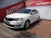 Škoda Rapid 1, 6 TDi, spaceback, ambition,  hatchback,  5d