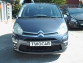 Citroen C4 Picasso 1.6 e-HDi 16V S&S Business Exclusive BMP6,  80kW,  A6,  5d.