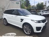 Land Rover Range Rover Sport 5.0 405KW,  A8,  5D