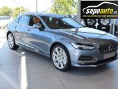 Volvo S90 T6 2.0L Drive-E Inscription Geartronic AWD
