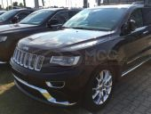 Jeep Grand Cherokee  SUMMIT 3.0L V6 CRD 8ATX E6 2016