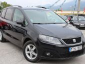 Seat Alhambra 2.0 TDI DPF Reference Family Business,  103kW,  M6,  5d.