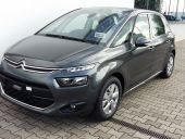 Citroen C4 Picasso BlueHDi 120 S&S Best Collection EAT6,  88kW,  A6,  5d.