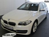 BMW rad 5 Touring 520d 140KW,  A8,  5D