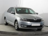 Skoda Rapid Ambition 1.6 TDI
