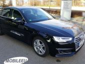 Audi A4 2.0 TDI Ambition S-tronic,  140kW,  A7,  4d.