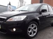 Ford Focus 1.6 16V Duratec Rival X