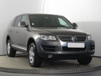 VW Touareg Bluemotion 3.0 TDI