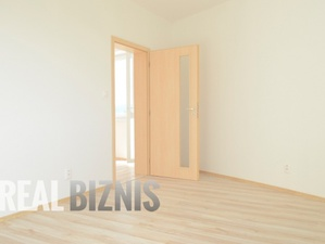 Predaj 2 izbový byt, Nemšová, novostavba, 48,10 m2