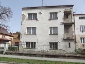 Nájomný dom
