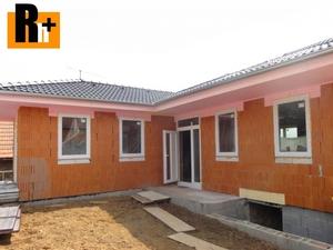 Nitra Kolíňany rodinný dom na predaj - novostavba
