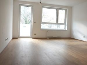 2-izb. byt, BA I - Mýtna, NOVOSTAVBA, balkón, ŠATNÍK