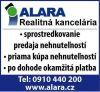 realitná kancelária ALARA - Realitná kancelária
