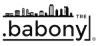 realitná kancelária Babony TRE s.r.o.