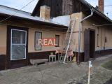 Predaj 2-izbový rodinný dom Nové Zámky za nemocnic