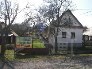 Dom vhodný na chalupu v príjemnom prostredí Polichna
