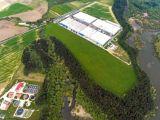 LUTHOR PARK - pozemky pre výrobu a sklady
