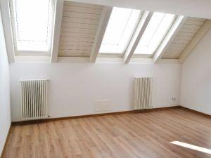 Mezonetový byt v novostavbe v centre Trnavy