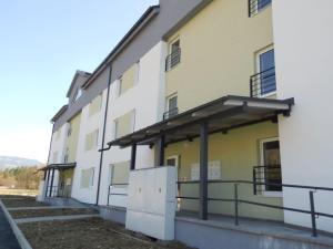 Dvojizbové byty - novostavba Liptovská Sielnica