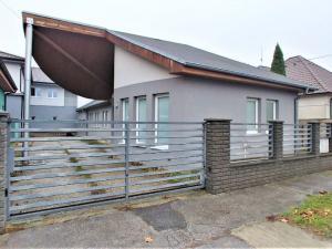 Exkluzívne PNORF – samostatný, 4i RD, 130 m2, 459 m2, dvojgaráž, r. 2005, Nová štvrť