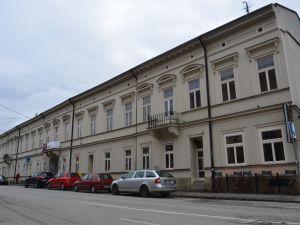 Develop.p. BYTY POŠTOVÁ
