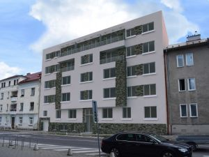REZIDENCIA OKRUŽNÁ - PREDANÉ! Novostavba Žilina-Staré mesto