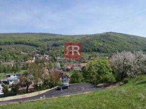 Stavebné pozemky Sunny Residence Novostavba Borinka