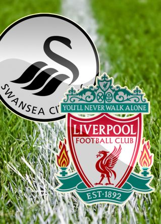ONLINE: Swansea City - Liverpool FC