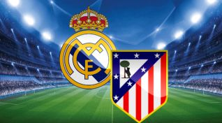 ONLINE: Real Madrid - Atlético Madrid