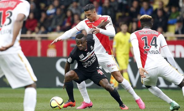 Video: Monaco zdolalo Nice, Lyon dominoval v Angers