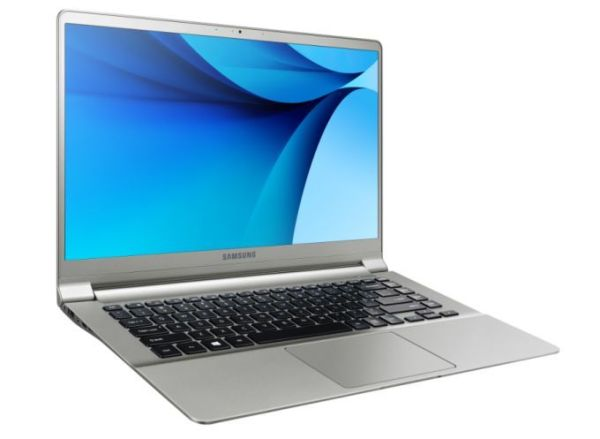 Notebook 9 Series