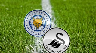 ONLINE: Leicester City - Swansea City