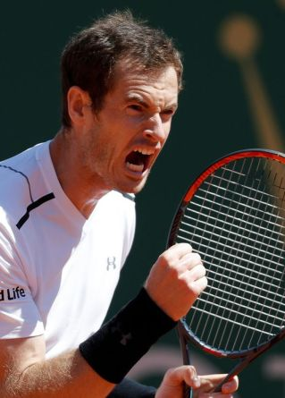 ATP Barcelona: Andy Murray bez boja do osemfinále dvojhry