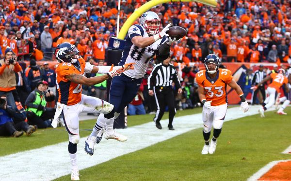 Super Bowl: Finalistami Carolina Panthers a Denver Broncos