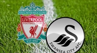 ONLINE: Liverpool FC - Swansea City