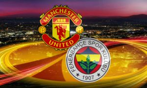 ONLINE: Manchester United - Fenerbahce Istanbul