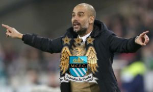 "Triumf v Lige majstrov? Guardiola a jeho ""dream team"" v Man City"