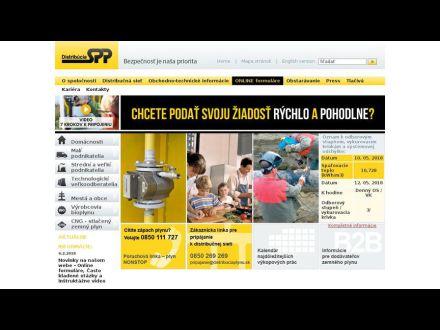 www.sppdistribucia.sk