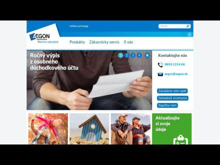 www.aegon.sk