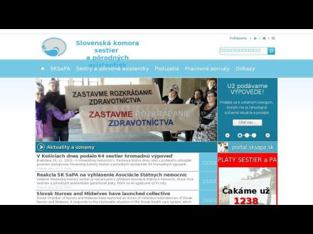 www.sksapa.sk