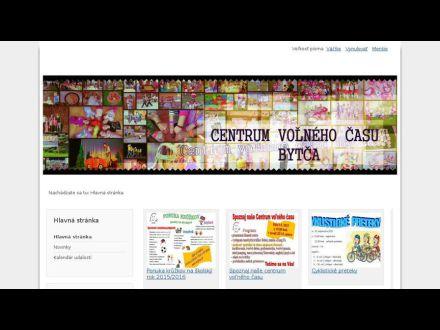 www.cvcbytca.sk