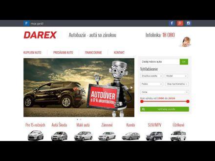 www.darex.sk