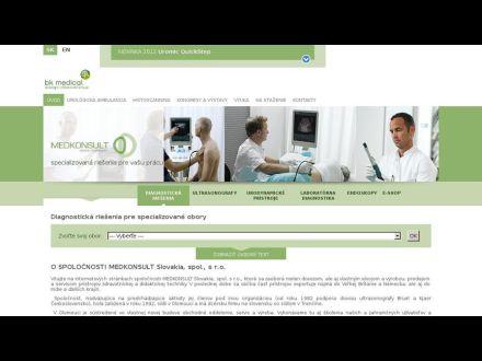 www.medkonsult.sk